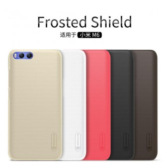 قاب محافظ نیلکین شیائومی Xiaomi Mi 6 Nillkin Frosted Shield