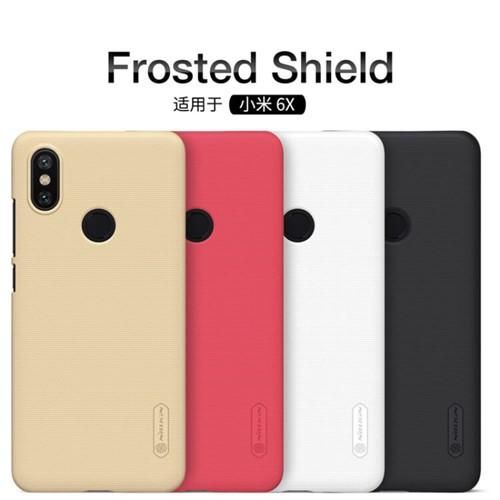 قاب محافظ شیائومی Xiaomi Mi 6x / Mi A2 / Redmi Note 5 Pro نیلکین مدل Frosted Sheild