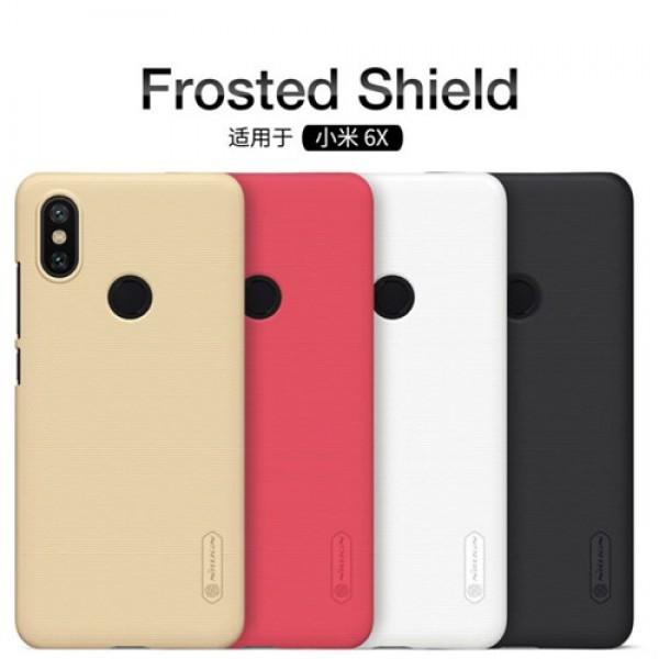 قاب محافظ نیلکین شیائومی Xiaomi Redmi Note 5 Pro Nillkin Frosted Shield