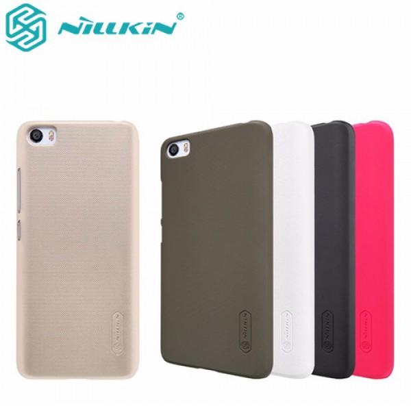 قاب محافظ نیلکین شیائومی Xiaomi Mi5 Nillkin Frosted Shield