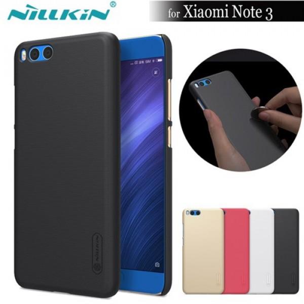 قاب محافظ نیلکین شیائومی Xiaomi Mi Note 3 Nillkin Frosted Shield