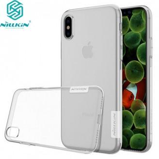 گارد ژله ای نیلکین Nature TPU مناسب Apple iPhone XS