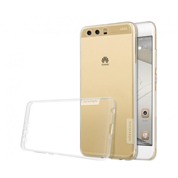 گارد ژله ای نیلکین Nature TPU مناسب Huawei P10