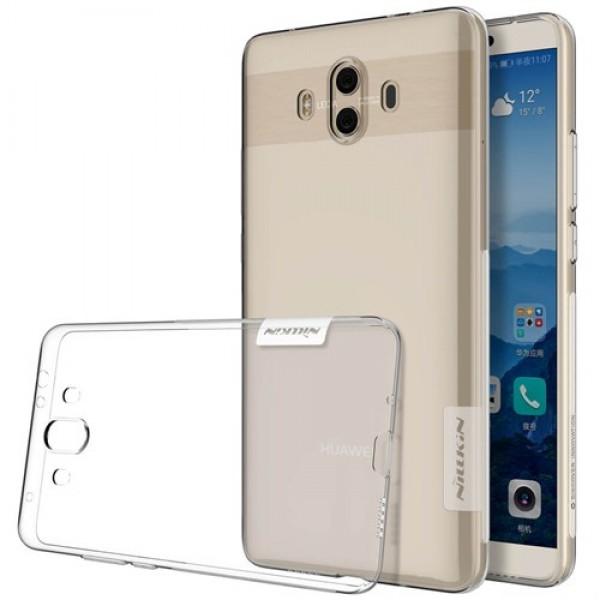 گارد ژله ای نیلکین Nature TPU مناسب Huawei Mate 10