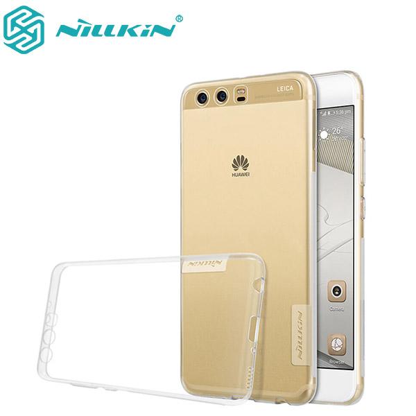 گارد ژله ای نیلکین Nature TPU مناسب Huawei P10 Plus
