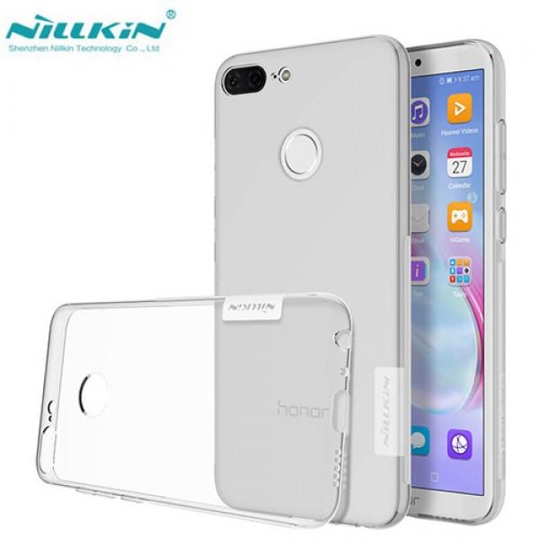 گارد ژله ای نیلکین Nature TPU مناسب Huawei Honor 9 Lite
