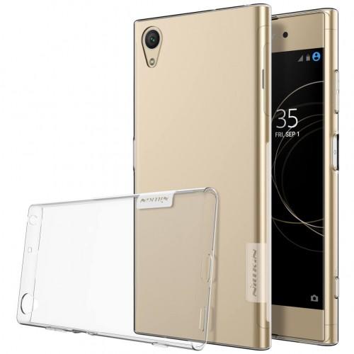 محافظ ژله ای نیلکین سامسونگ Nillkin TPU Case Sony Xperia XA1 Plus