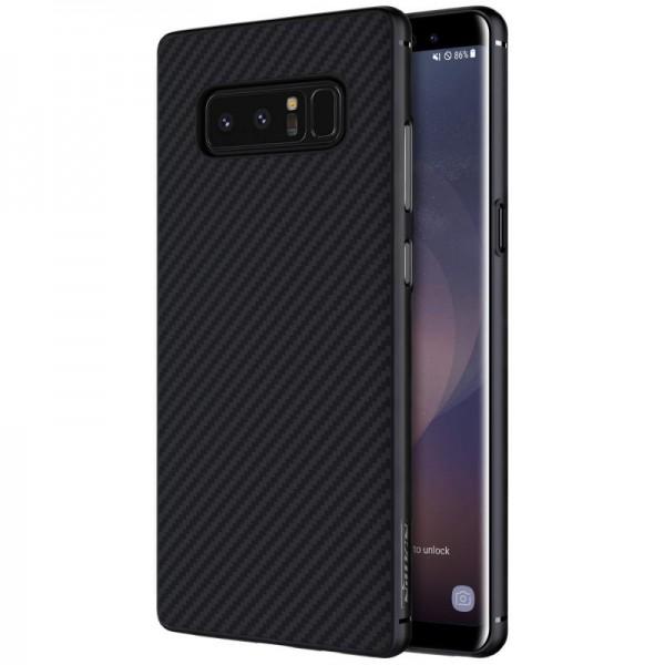 قاب فیبر کربنی نیلکین سامسونگ Samsung Galaxy Note 8 Synthetic Fiber