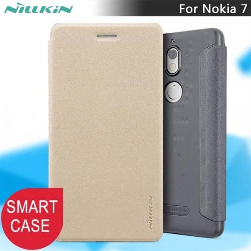 کیف نیلکین نوکیا Nillkin Sparkle Case Nokia 7