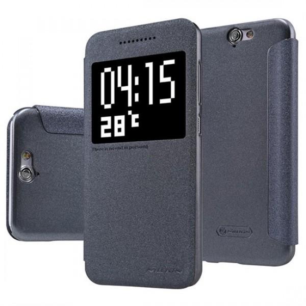 کیف کلاسوری نیلکین مدل Sparkle مناسب HTC One A9