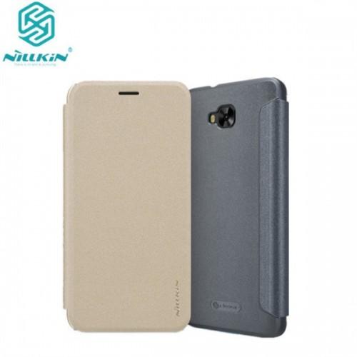 کیف نیلکین ایسوس Nillkin Sparkle Case Asus Zenfone 4 Selfie ZD553KL