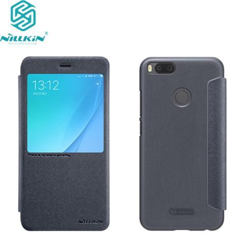 کیف نیلکین شیائومی Nillkin Sparkle Case Xiaomi Mi A1/5X