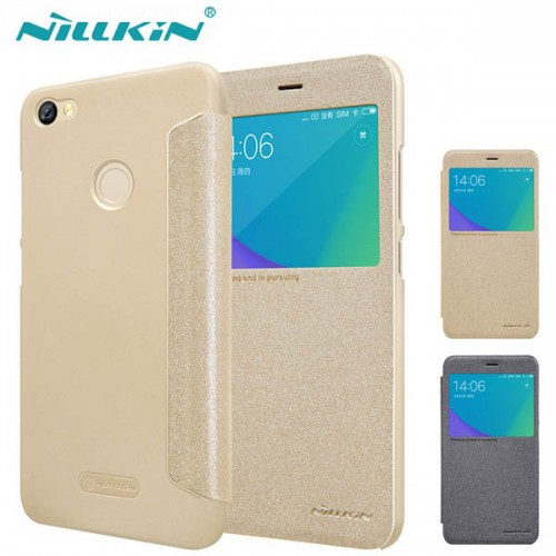 کیف نیلکین شیائومی Nillkin Sparkle Case Xiaomi Redmi Note 5A Prime