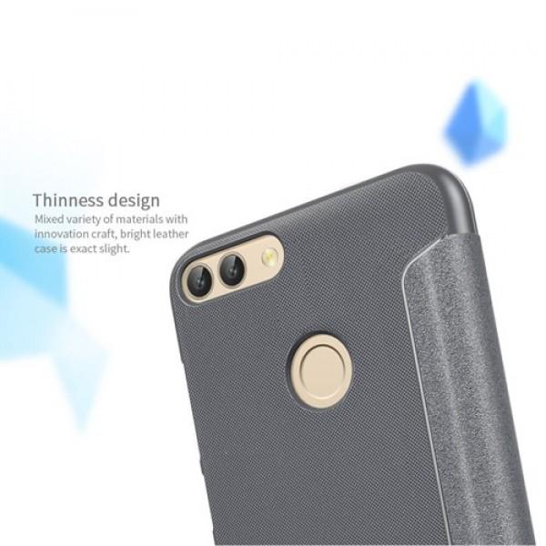 کیف کلاسوری نیلکین مدل Sparkle مناسب Huawei P Smart / Enjoy 7s