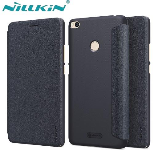 کیف نیلکین شیائومی Nillkin Sparkle Case Xiaomi Mi Max 2