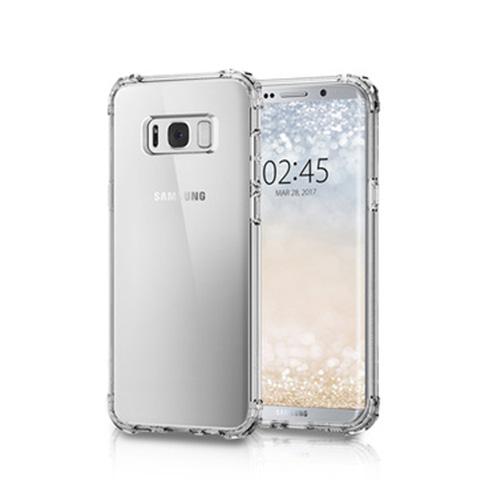 قاب ژله ای ضد ضربه سامسونگ Samsung Galaxy S8 مارک Atouchbo King Kong