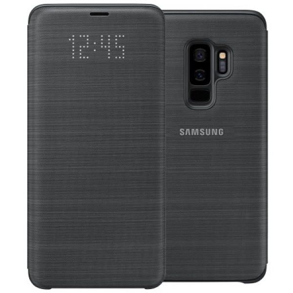 کیف هوشمند اصلی سامسونگ Samsung Galaxy S9 Plus LED View Cover