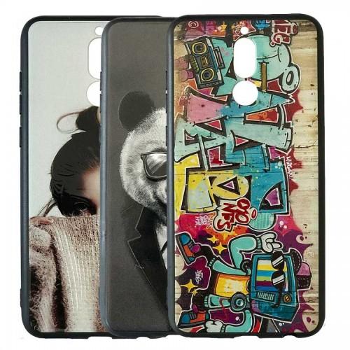 قاب فانتزی WK Case Huawei Mate 10 Lite / Nova 2i