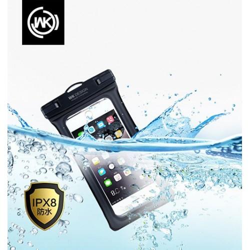 کیف ضدآّب گوشی موبایل دبلیو کی WK WT-Q01