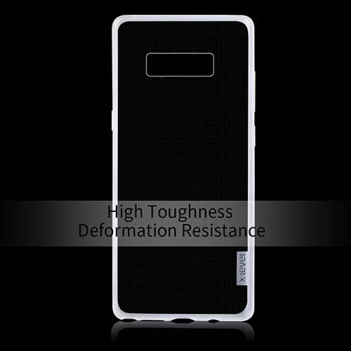 گارد ژله ای X-Level Anti Slip مناسب Samsung Galaxy Note 8