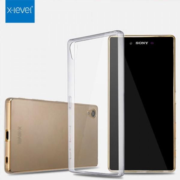گارد ژله ای X-Level Anti Slip مناسب Sony Xperia Z5 Premium