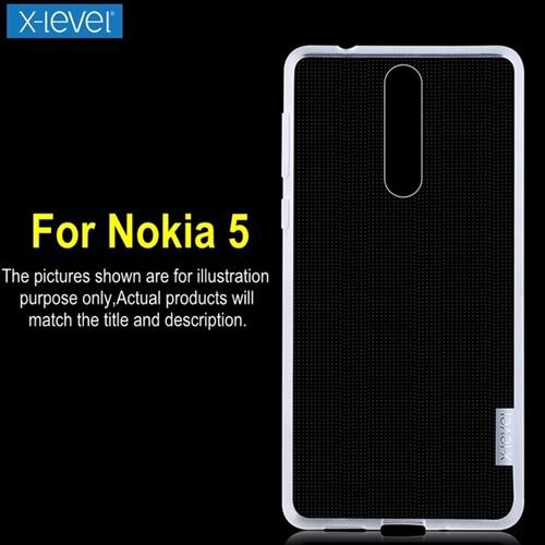 گارد ژله ای X-Level Anti Slip مناسب Nokia 5