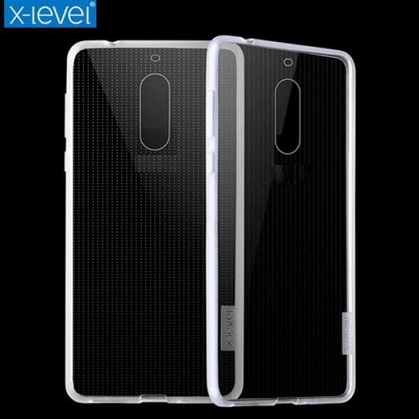 گارد ژله ای X-Level Anti Slip مناسب Nokia 6