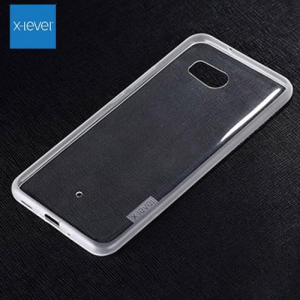 گارد ژله ای X-Level Anti Slip مناسب HTC U11