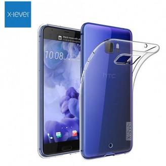 گارد ژله ای X-Level Anti Slip مناسب HTC U Ultra