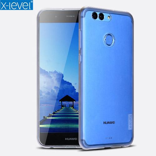 گارد ژله ای X-Level Anti Slip مناسب Huawei Nova 2 Plus