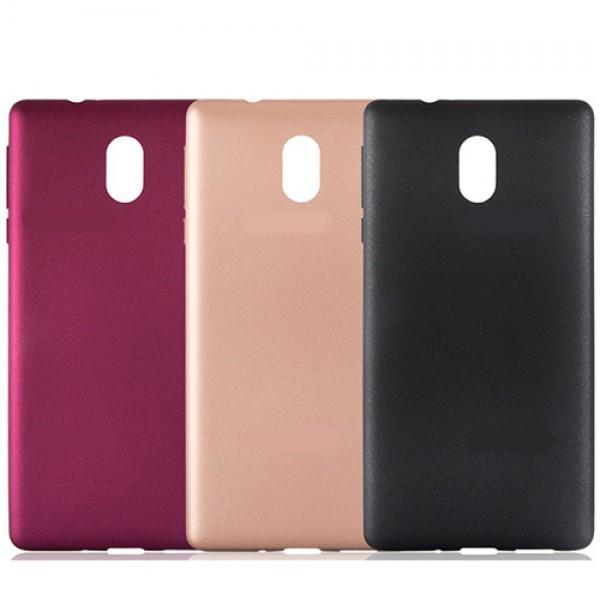 قاب محافظ ژله ای X-Level Guardian مناسب Nokia 3