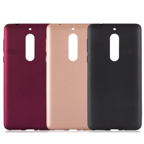 قاب محافظ ژله ای X-Level Guardian مناسب Nokia 5