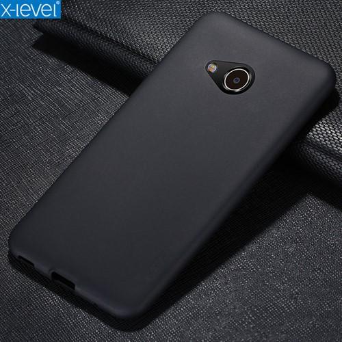 قاب محافظ ژله ای X-Level Guardian مناسب HTC U Play