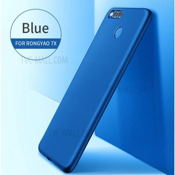 قاب محافظ ژله ای X-Level Guardian مناسب Huawei Honor 7x