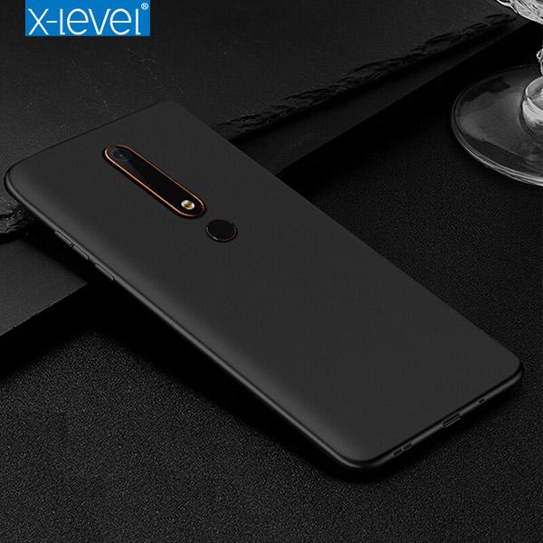 قاب محافظ ژله ای X-Level Guardian مناسب Nokia (6.1) 6 2018