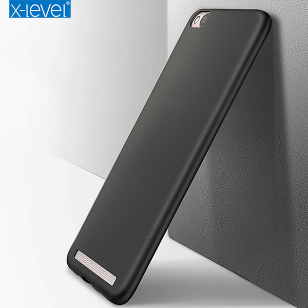 قاب محافظ ژله ای X-Level Guardian مناسب Xiaomi Redmi 5A