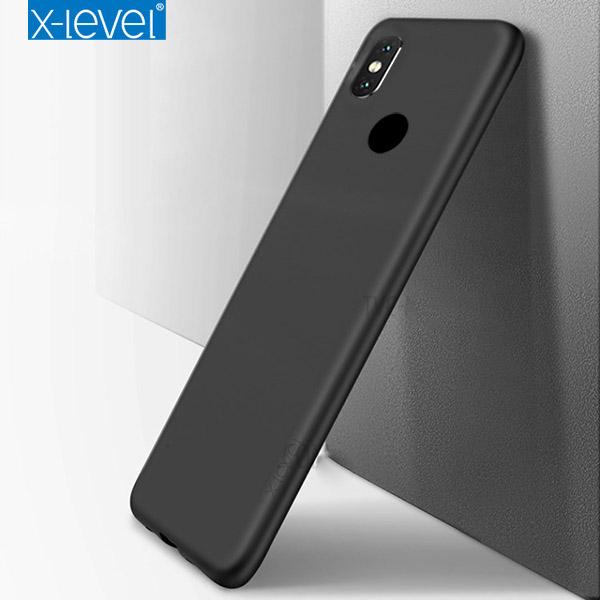 قاب محافظ ژله ای X-Level Guardian مناسب Xiaomi Redmi Note 5 Pro