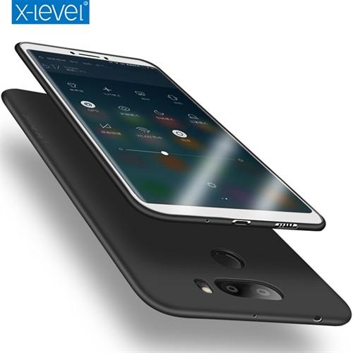 قاب محافظ ژله ای X-Level Guardian مناسب LG V30