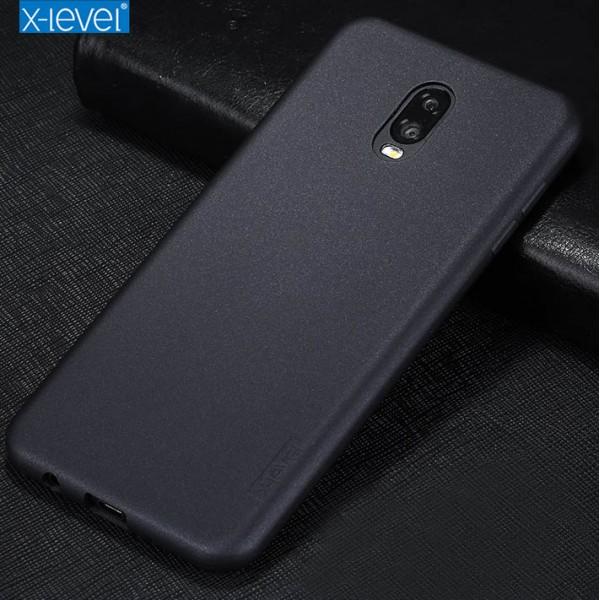 قاب محافظ ژله ای X-Level Guardian مناسب Samsung Galaxy C8/J7 Plus