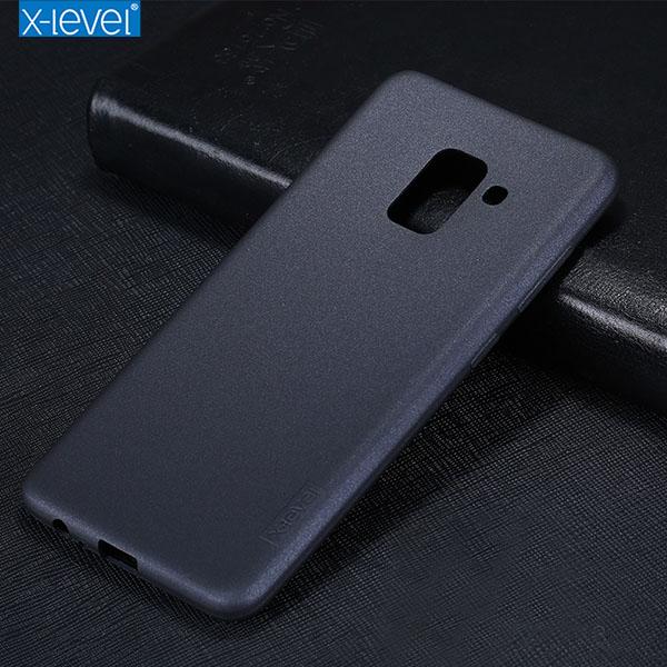 قاب محافظ ژله ای X-Level Guardian مناسب Samsung Galaxy A8 2018 / A530F