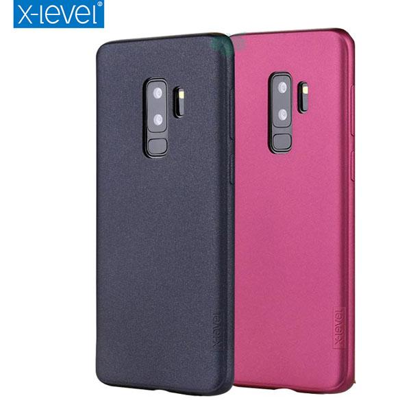قاب محافظ ژله ای X-Level Guardian مناسب Samsung Galaxy S9 Plus
