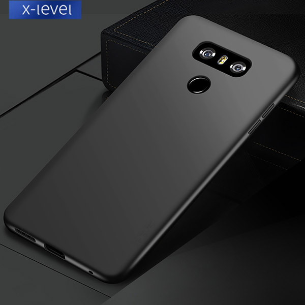 قاب محافظ ژله ای X-Level Guardian مناسب LG G6