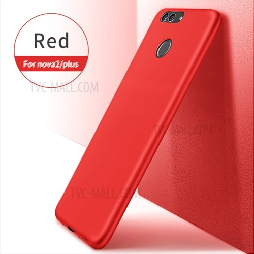 قاب محافظ ژله ای X-Level Guardian مناسب Huawei Nova 2 Plus