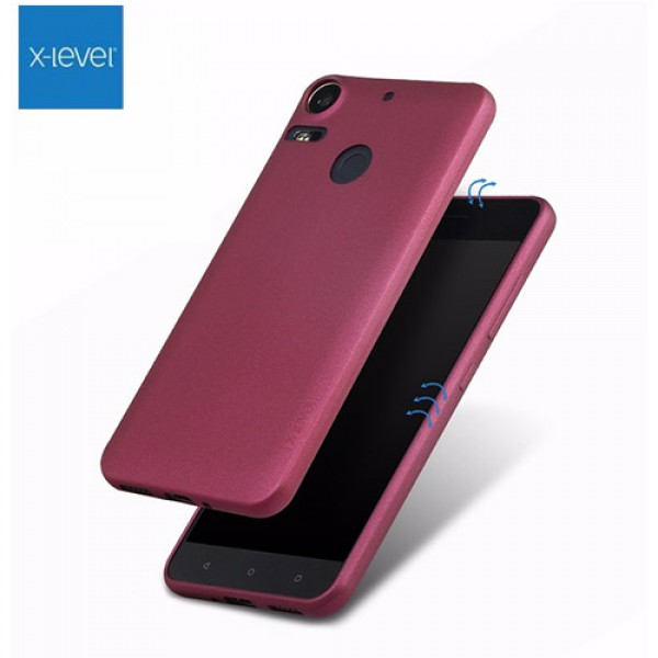 قاب محافظ ژله ای X-Level Guardian مناسب HTC Desire 10 Pro