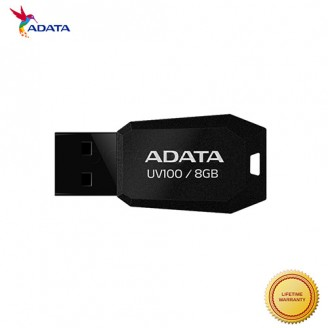 فلش مموری 8 گیگابایت ای دیتا Adata UV100