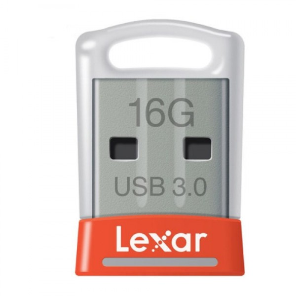 فلش مموری 16 گیگابایت لکسار Lexar S45 JumpDrive USB 3.0