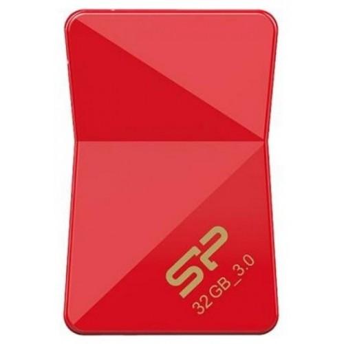 فلش مموری 32 گیگابایت سیلیکون پاور مدل Jewel J08 USB 3.0