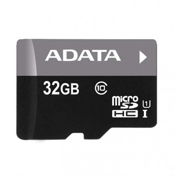 کارت حافظه میکرو اس دی ای دیتا 32 گیگابایت Adata Premier UHS-I U1