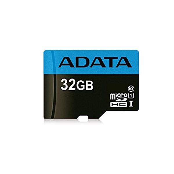 کارت حافظه میکرو اس دی 32 گیگابایت ای دیتا Adata Premier UHS-I U1 85MBps