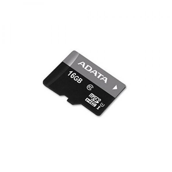 کارت حافظه میکرو اس دی ای دیتا 16 گیگابایت Adata Premier UHS-I U1